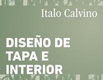 Diseño Editorial - Tapa e Interior