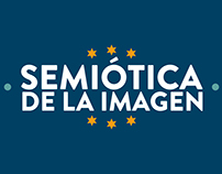 Semiotics of Images - Virtual Course (Cibertec)