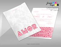 2017 | Romantic Wedding Invitations