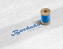 LogoTipo - Bordado entre FotoProdutos