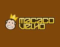 Macaco Velho - Conteúdo Online