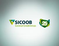 Logo Comemorativa