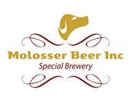 Identidade visual e rótulos para cervejaria artesanal
