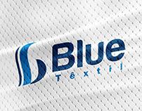 Blue - Têxtil