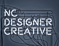Logo - NC Designer Creative