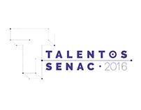 Video / Talentos Senac 2016