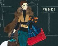 Grazia magazine - Fashion, 50 cent