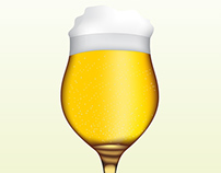 Homemade Beer [self-work]