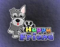 Imagen Corporativa para tienda de Mascotas