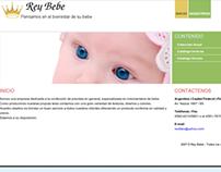 Rey Bebe