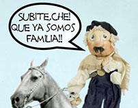 Zoilo Minions