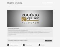 Rogério Queiroz Advogado