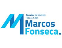 Marca - Marcos Fonseca Corretor