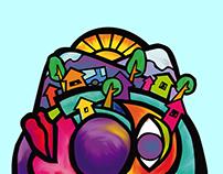 Logotipo Diputada Camila Vallejo