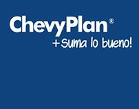 ChevyPlan® 17 Años