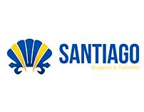 Branding - Santiago Viagens e Turismo