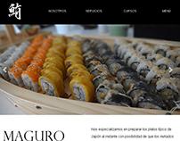 Diseño y desarrollo de sitio web informativo