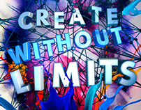 Asus Create Without Limits