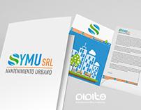 SYMU - Branding