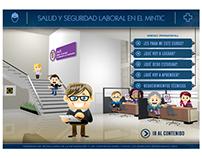 Diseño UX/UI, E-learning, Multimedia