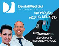 Promoção - Dia do Dentista 2016