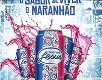 O Sabor de viver o Maranhão, Coca-Cola®