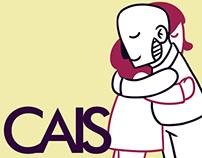 Campaña publicitaria: CAIS, Gendarmería de Chile