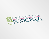 EDITORIAL FORCELLA | EDITORIAL DESIGN