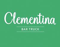 Clementina Bar Truck