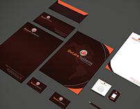 Branding: Bucare Systems