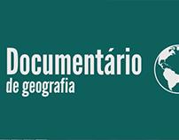 Vinheta Documentário
