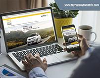 Renault Tayrona Automotriz