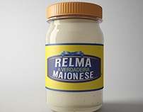Relma (Mayo Package)