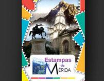 Estampas de Mérida [Libro]
