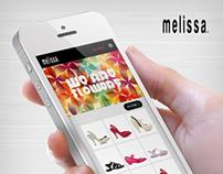 Melissa Mobile