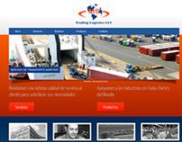 ms trading logistics