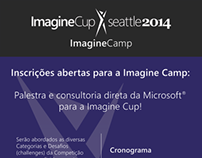 Imagine Camp