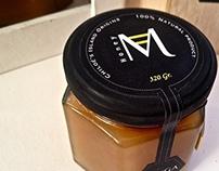 Minga Honey