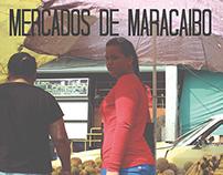 Photobook: Mercados de Maracaibo.
