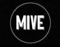 MIVE | Interactive Mirror