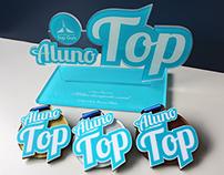 Top Student | Aluno Top