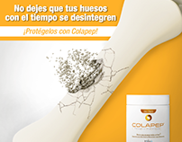 COLAPEP / PIEZAS GRÁFICAS FACEBOOK