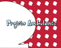 Projeto Ambulante