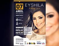 Banner Show Eyshila