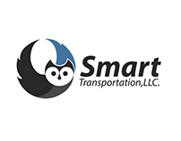 Identidad gráfica SMART TRANSPORTATION