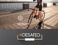 Branding - #DesafioZeliaNutri