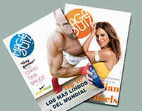 Revista deportiva LGBTI
