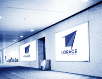 LORAGE Logistic solutions