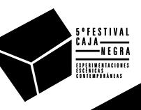 Festival Caja Negra