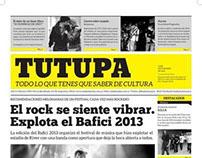 Diario Tutupa